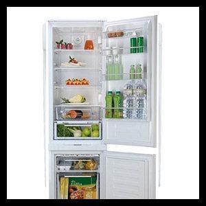 Built-In Fridge-Freezers